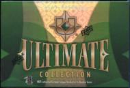 2009 Ultimate Collection Baseball