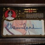 Phenomenal Pulls: Warren Spahn Cut Auto
