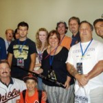 Dave and Adam's Sponsors Luckiest Kid in Town Promotion – Cal Ripken Jr. Meet and Greet