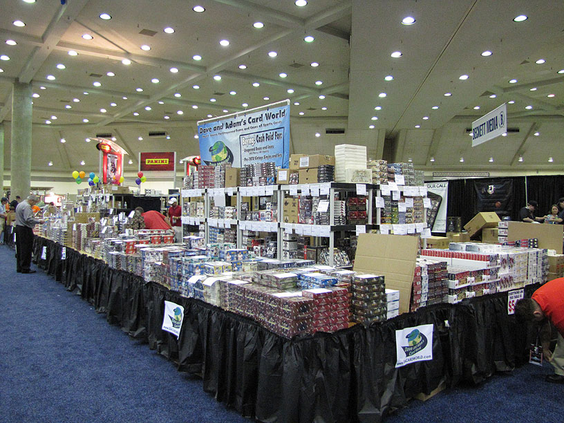 Bmore Interested National Sports Collectors Convention