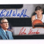 Phenomenal Pull: Bill Walton and John Wooden Dual Autograph