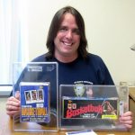Bob's Blog: Graded Topps Basketball Boxes