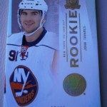 "Phenomenal Pulls: A ""Tavares"" Case of Upper Deck Cup Hockey"