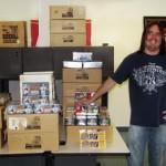 Bob's Blog: Topps Baseball and Football Factory Set Purchase