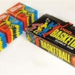 Bob's Blog: 1971/72 Topps Basketball Box Purchase