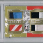 Phenomenal Pull: ITG Ultimate Crosby, Malkin, Ovechkin, Green 1/1