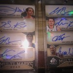 Phenomenal Pulls: 2009/10 UD SP Game Used Basketball Hits