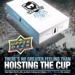 Upper Deck The Cup Hockey Releases Tomorrow!
