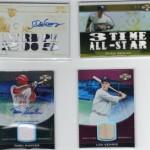 Phenomenal Pulls: 2011 Topps Triple Threads Baseball Box