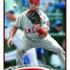 Albert Pujols Angels Topps Card