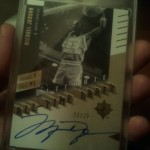 Phenomenal Pull: Another Jordan Ultimate Autograph #ed 23/25