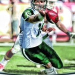 Tim Tebow NY Jets Bowman Card Makes The News