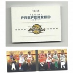 Phenomenal Pull: 7 Player NBA All-Star Jersey Patch Booklet #18/25!