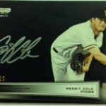 COUNTING DOWN TO 2012 BOWMAN BASEBALL…The Debut of Bowman Black!