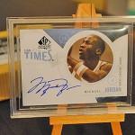 Phenomenal Pulls: Kobe & Jordan Autographs