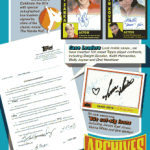 2012 TOPPS ARCHIVES GETS HUGE BOOST FROM ADDED CONTENT