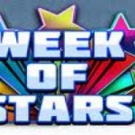 Dave & Adam's Week of Stars in July!!