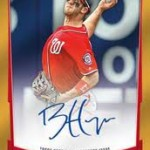2012 Bowman Draft Picks to be HOBBY EXCLUSIVE