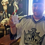 June 'Hit of the Month' Submission #2 – Sidney Crosby Auto