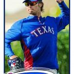 Bryce Harper/Yu Darvish Topps Series 2 Cards