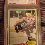 Collecting Wayne Gretzky – A Smart Choice
