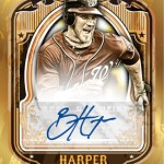 The Gold Rush Continues With Topps Baseball Series 2