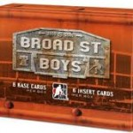 In The Game: Broad Street Boys Releases June 29th