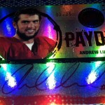June 'Hit of the Month' Entry #12 – Andrew Luck