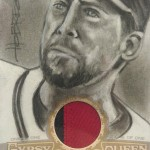 Phenomenal Pulls: 2012 Topps Gypsy Queen Sketch Card