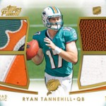 2012 Topps Prime Football – Coming Soon