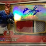 July 'Hit of the Month' Entry #14 – Bryce Harper MOJO