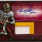 Phenomenal Pulls: Robert Griffin III MOJO