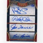 What to know about 2012 Upper Deck SP Signature Edition Baseball
