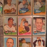 Customer Feedback – 1965 Topps Baseball Set