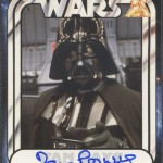So I got this e-mail from Darth Vader…