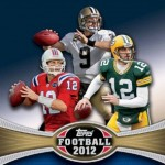Autographed Rookie Cards of the Greatest QBs of all Time in 2012 Topps Football