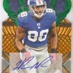Phenomenal Pulls: 2011 Panini Royale Hakeem Nicks 1/1!