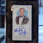 August 'Hit of the Month' Entry #10 – Let's Get Ready To Ginter