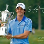 Rory McIlroy Signs Exclusive Deal with Upper Deck