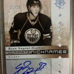 August 'Hit of the Month' Entry #11 & #12 – Ultimate Collection/Ultimate Autographs