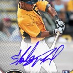 Topps Announces Finest MLB Redemption #1