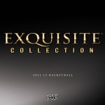 Upper Deck Announces 2011/12 Exquisite Collection Basketball!