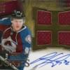 2011-12 Panini Prime Hockey Prime Rookies 109 Gabriel Landeskog