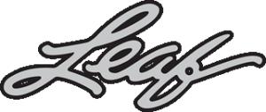 Leaf Trading Cards Logo