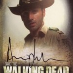 The Dead Will Rise: 2012 Cryptozoic Walking Dead Season 2 Trading Cards
