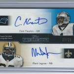 Newton/Ingram Dual Auto