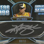 Phenomenal Pulls: Racing Edition – Kyle Busch and Danica Patrick!