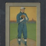 Vintage Baseball Card Purchase: 1910/11 T3 Turkey Red Walter Johnson