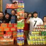 World of Warcraft Trading Card Gamers Help Bring Food to the Hungry