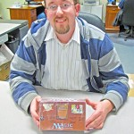Dan's Buying Blog: Rare Magic the Gathering Unlimited Booster Box